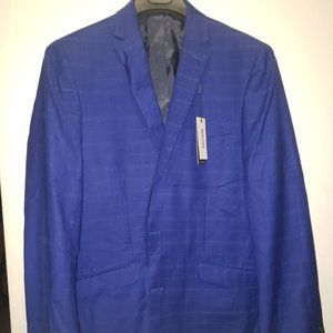 Kenneth Cole Reaction Blazer- Brand New